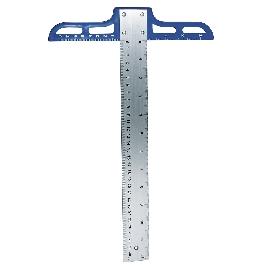 T-vonalzó, 30 cm
