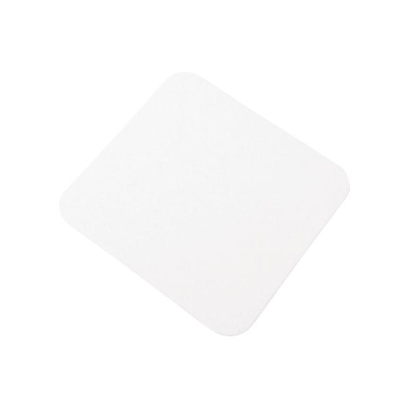 Poháralátét, négyzet,9,3x9,3 cm, csom. 10 db