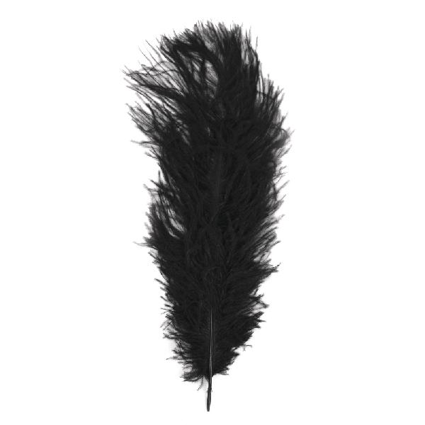 Strucctoll, fekete, 30 cm, csom. 1 db