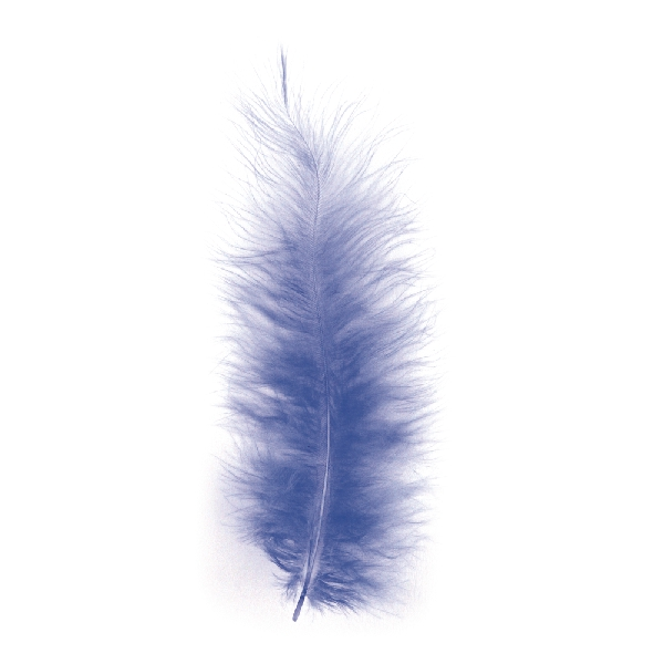 Pihetoll, teng.kék, 10-15 cm, csom. 15 db