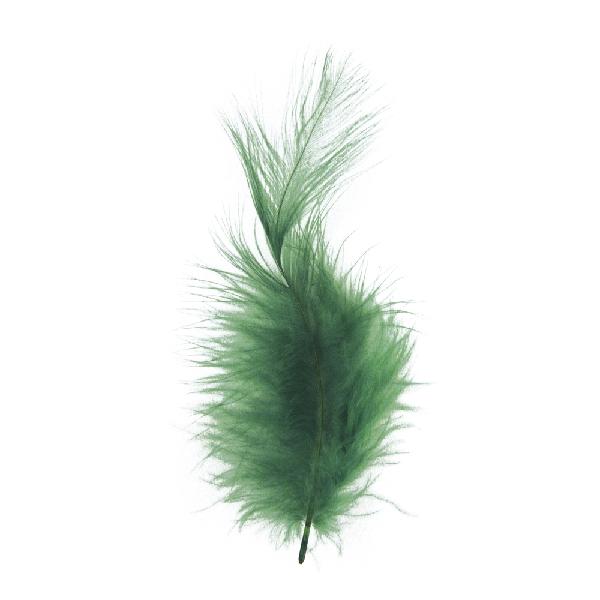 Pihetoll, s.zöld, 10-15 cm, csom. 15 db