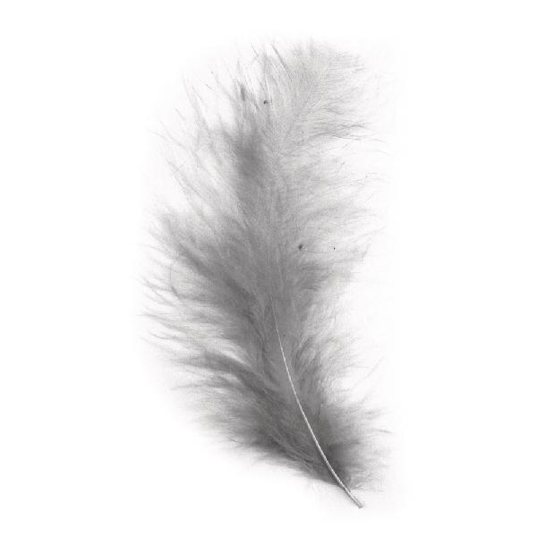 Pihetoll, szürke, 10-15 cm, csom. 15 db