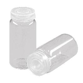 Üvegcse kupakkal, 48x23 mm