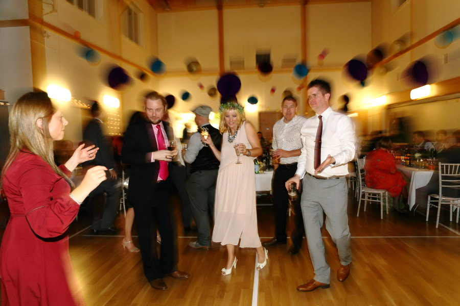 alternative wedding photography manuden essex, quirky and fun
