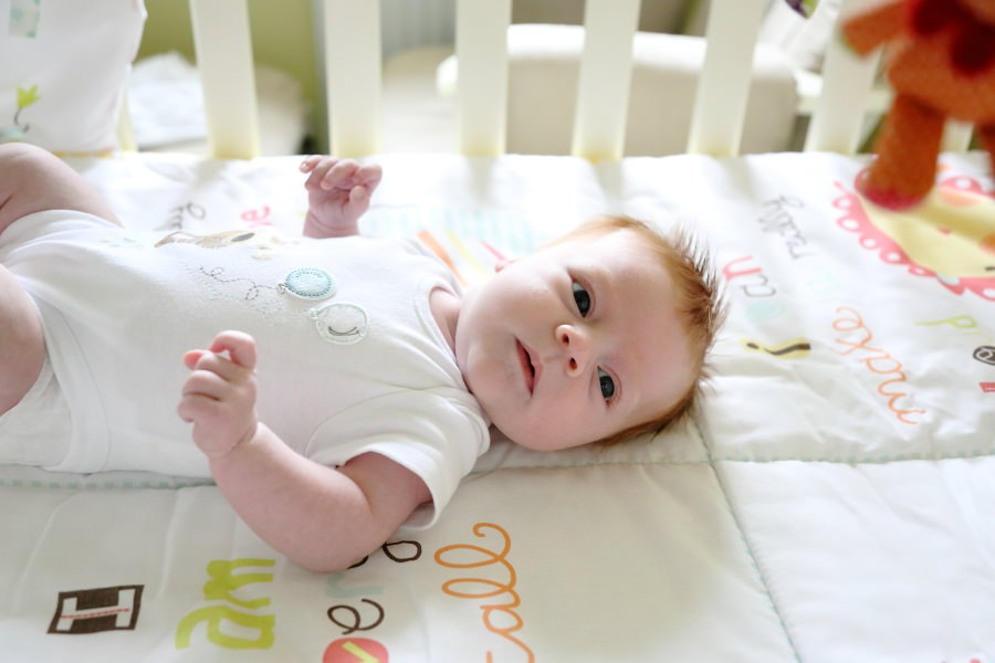 home baby photography in suffolk