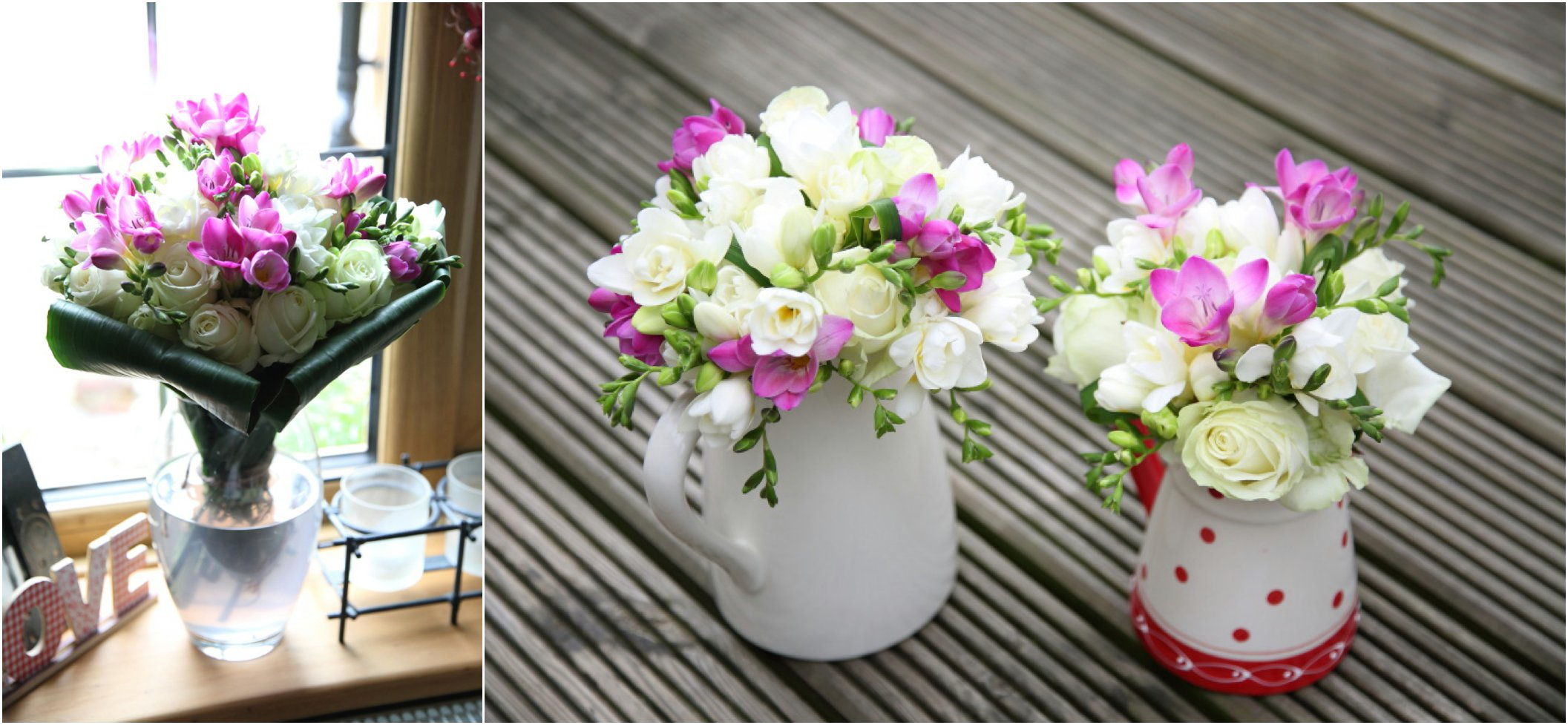 natural-wedding-photography-le-talbooth-essex pretty summer flowers