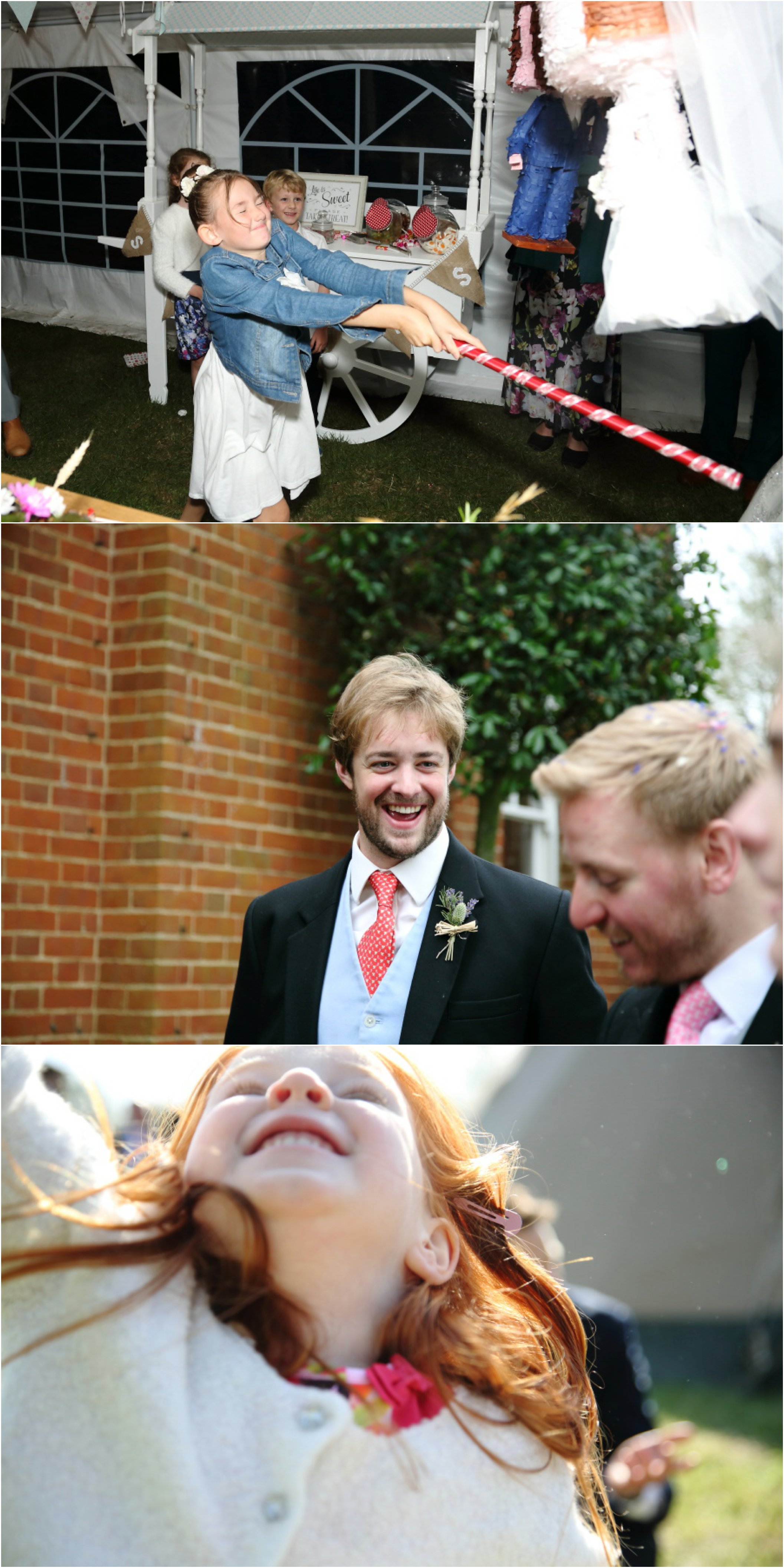 fun honest moments at suffolk and cambridge weddings 2016