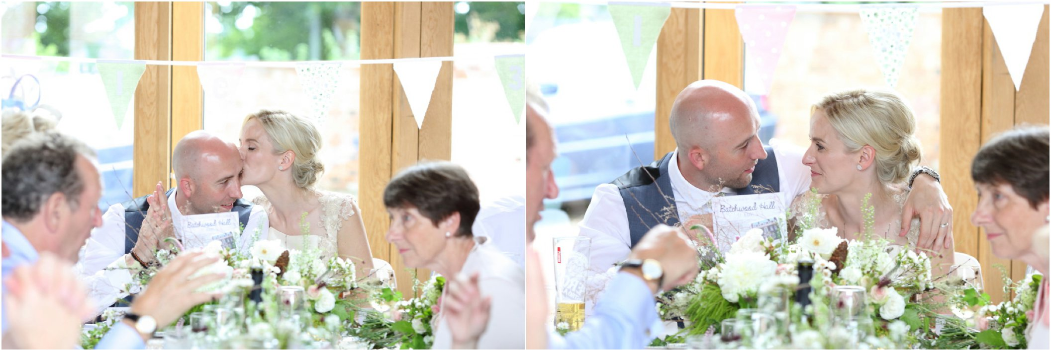 bride and groom at white dove barns wedding, suffolk photography