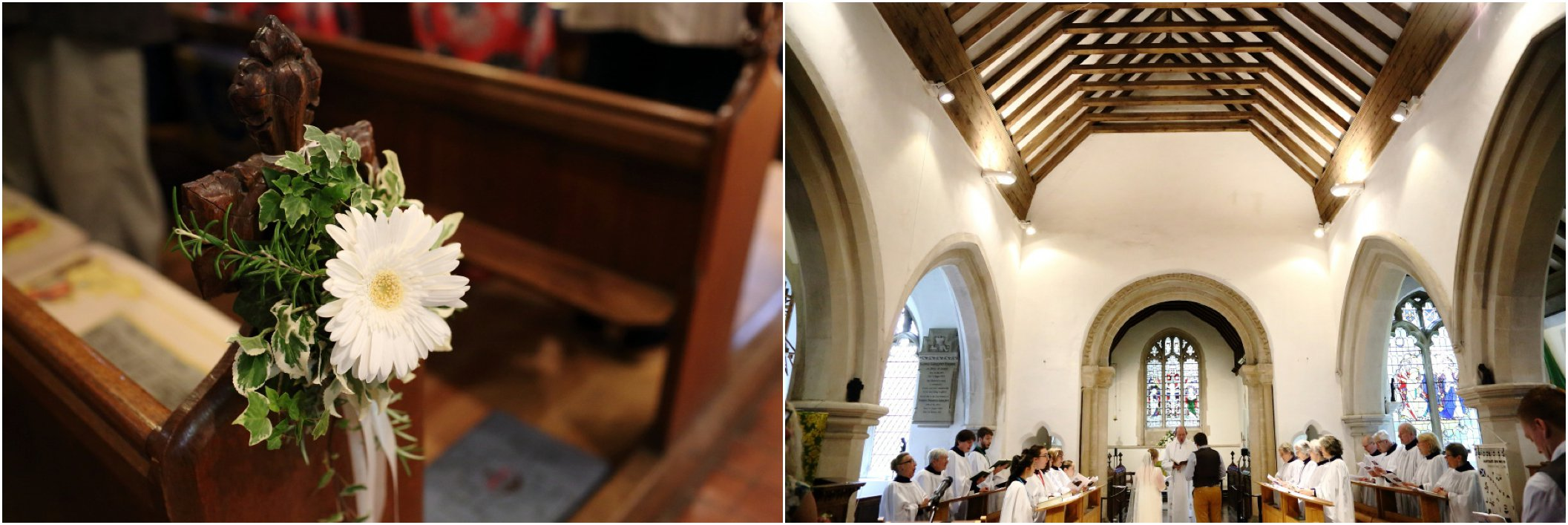 Stapleford Church wedding photography, cambridge