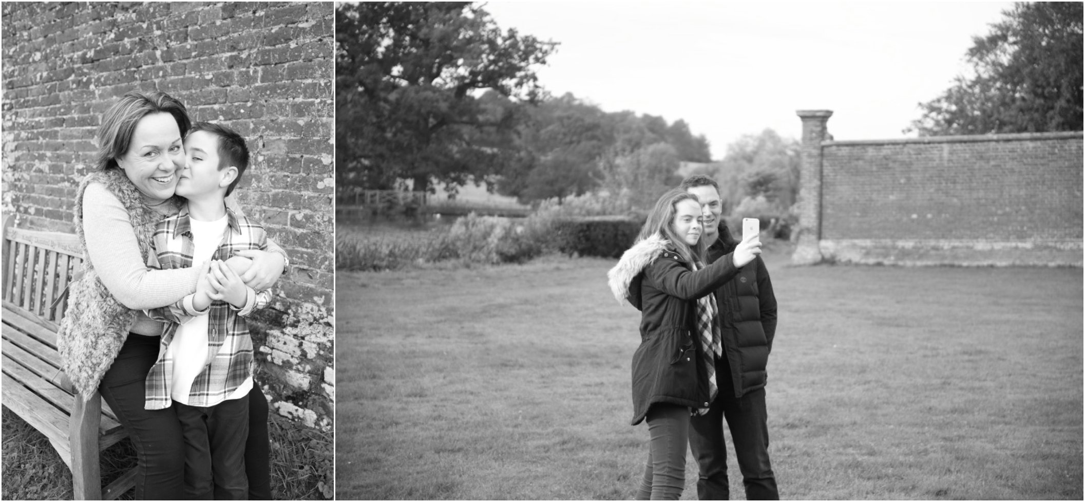 relaxed natural documentary family photography, bury st edmunds
