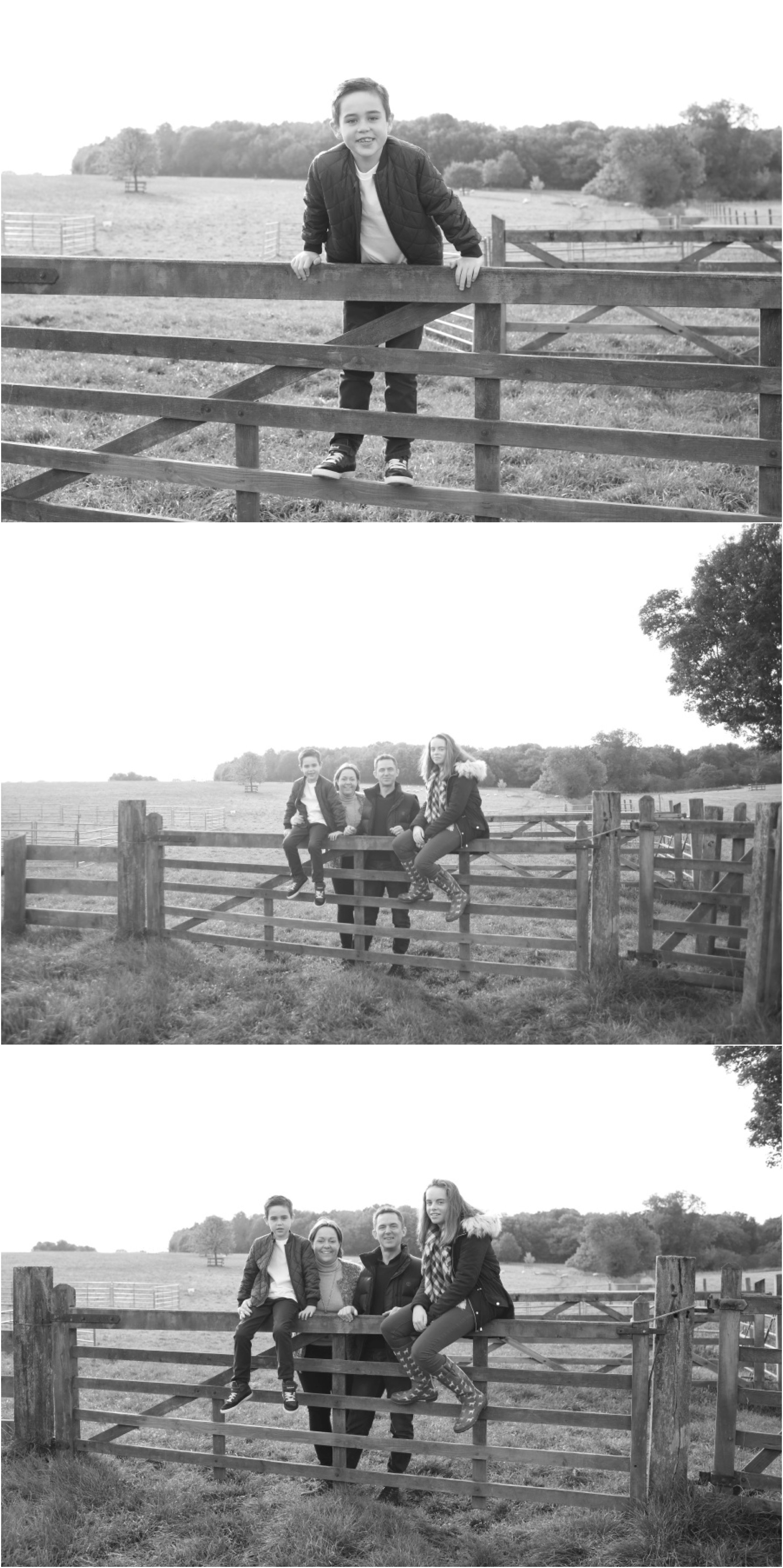 relaxed country family photography in bury st edmunds