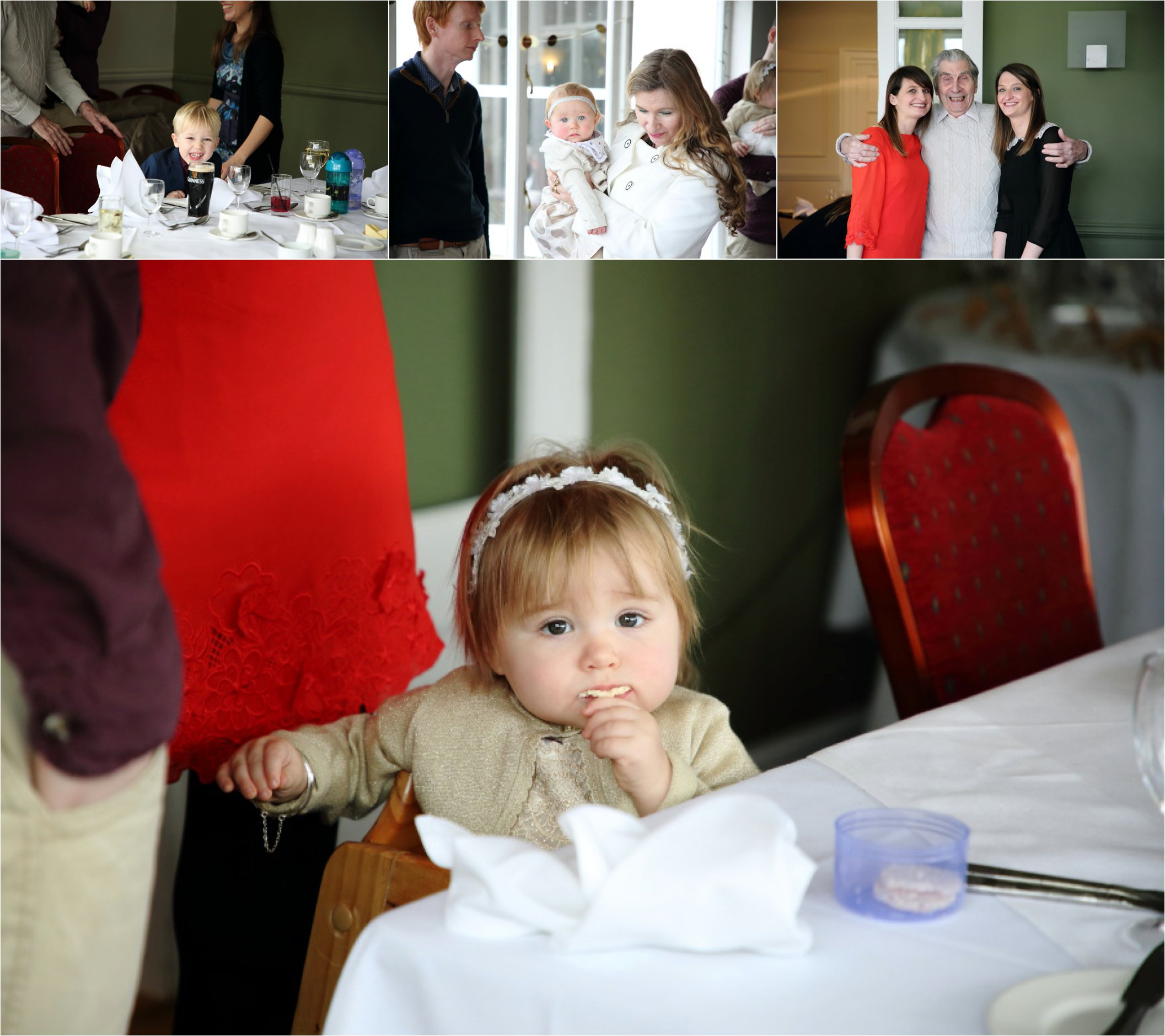 family photography Bury St Edmunds at 90th birthday party