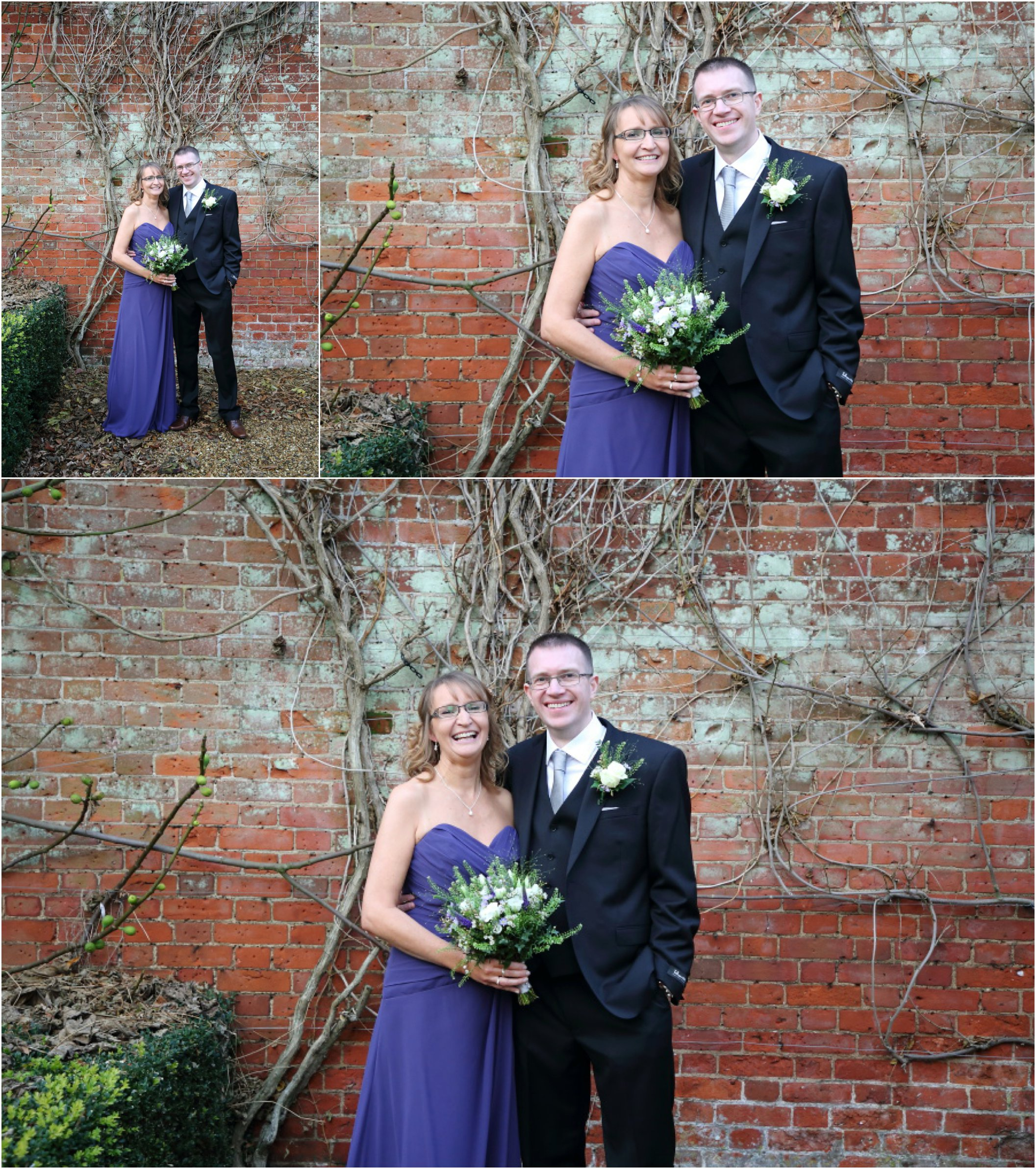 Relaxed Ickworth hotel wedding photography, Suffolk