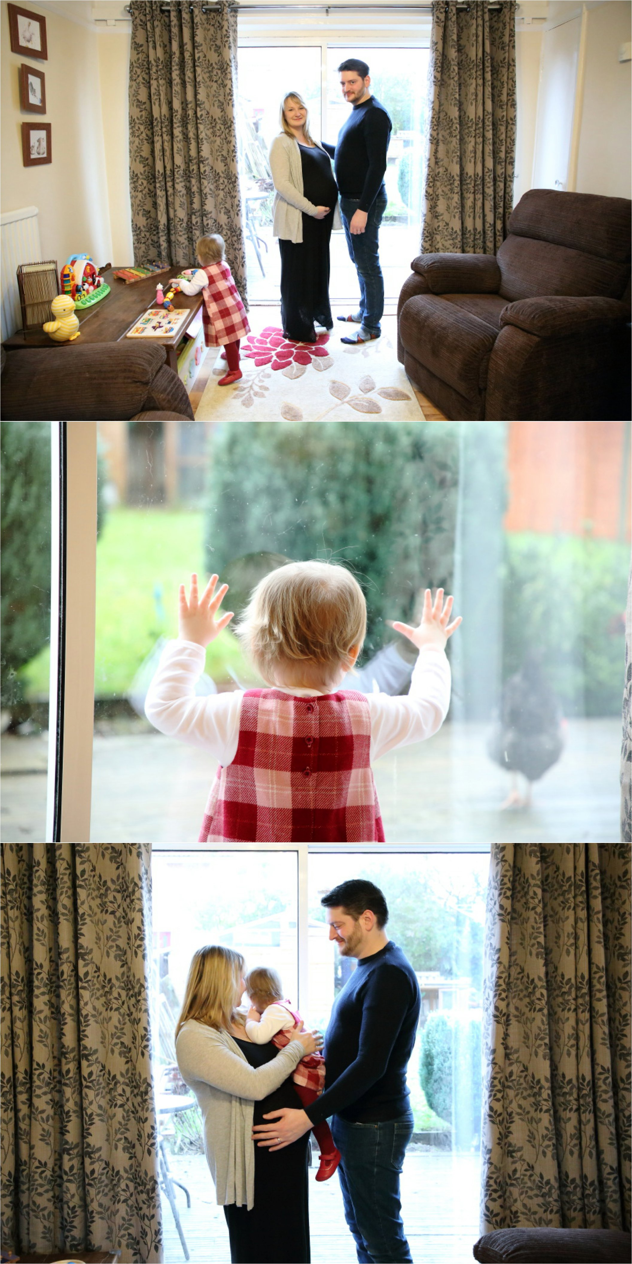 Creative family photography in Suffolk, honest relaxed story telling