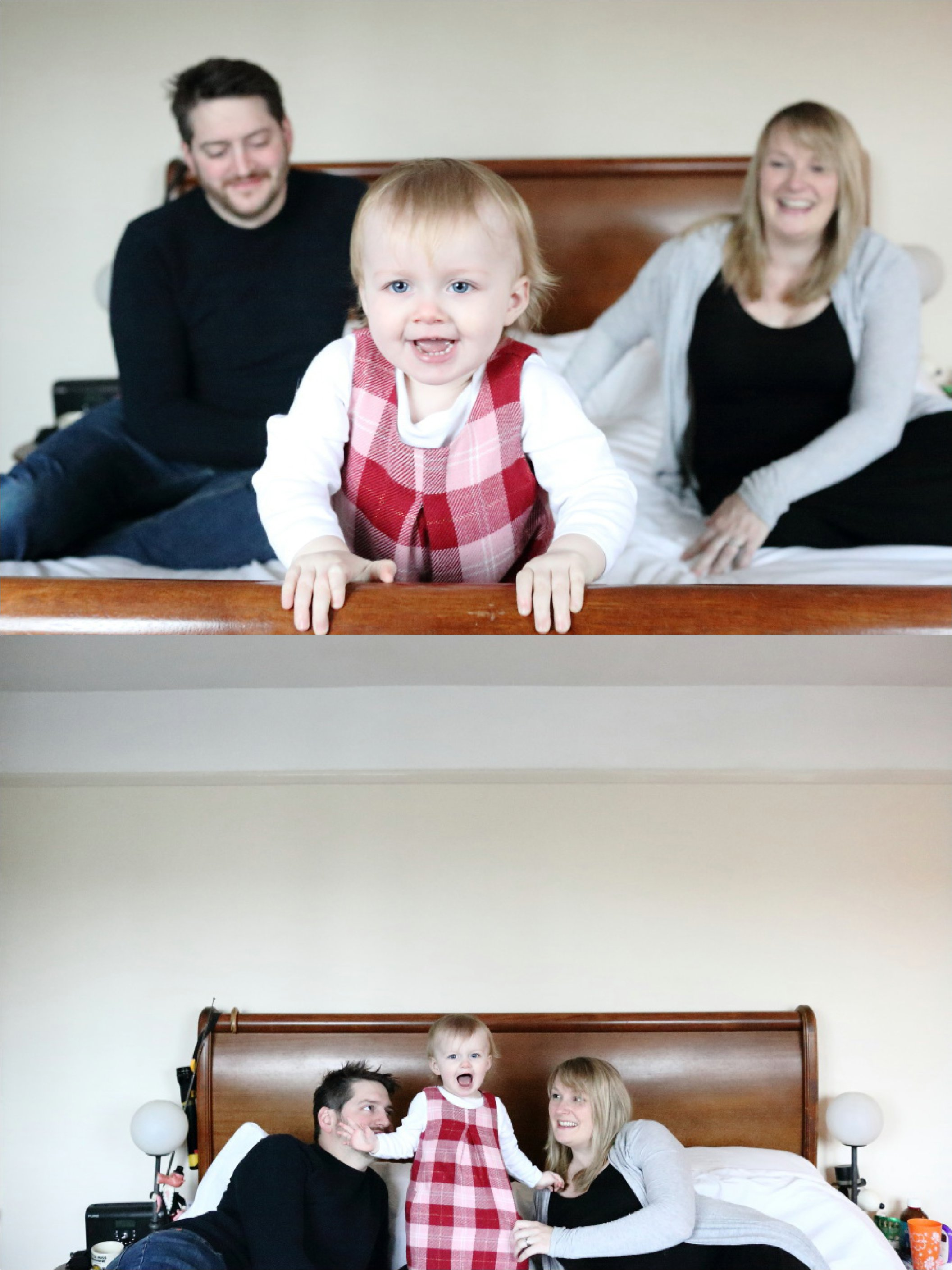 relaxed family photography in suffolk
