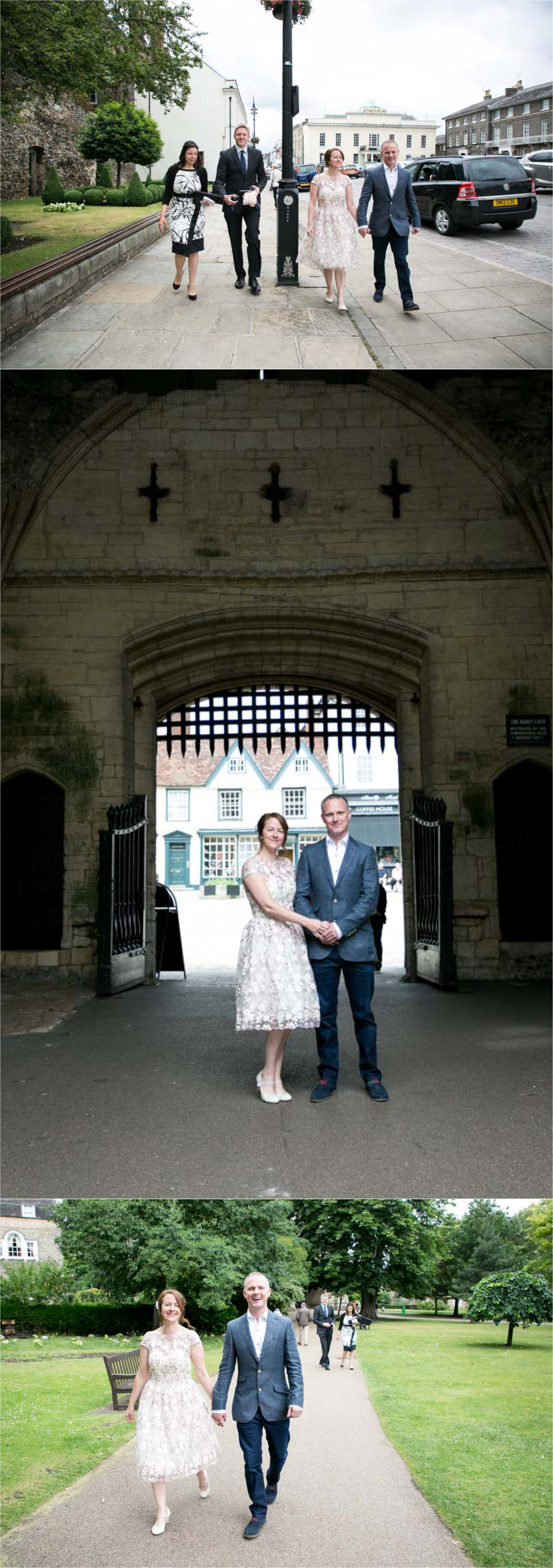 intimate wedding photography in bury st edmunds