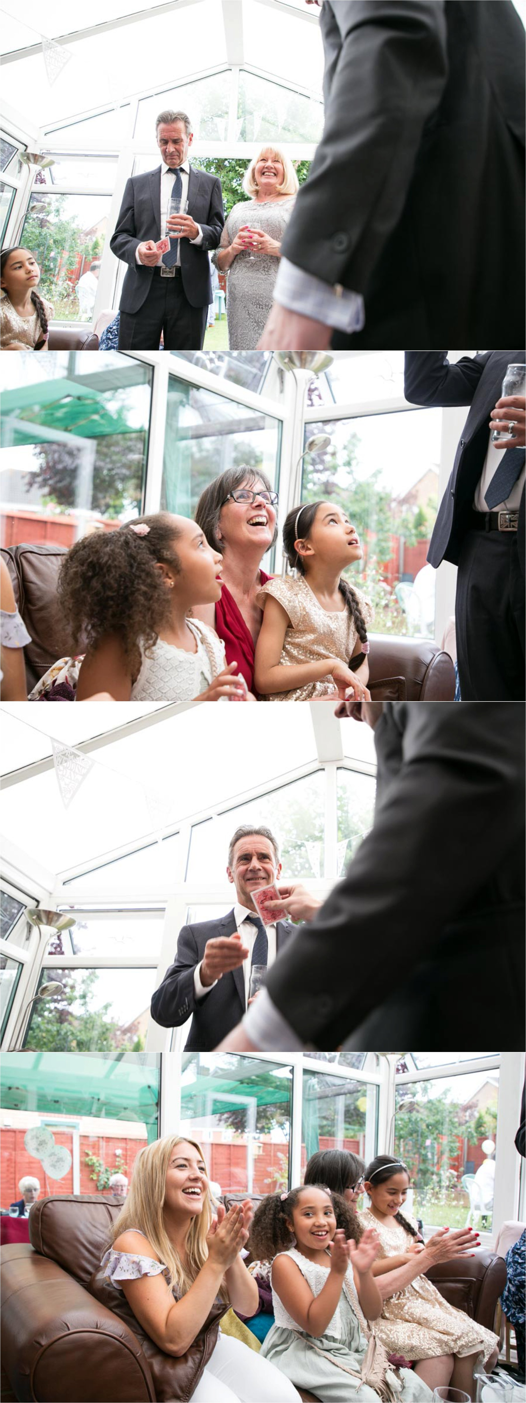 fun and laughter, relaxed wedding photography haverhill suffolk