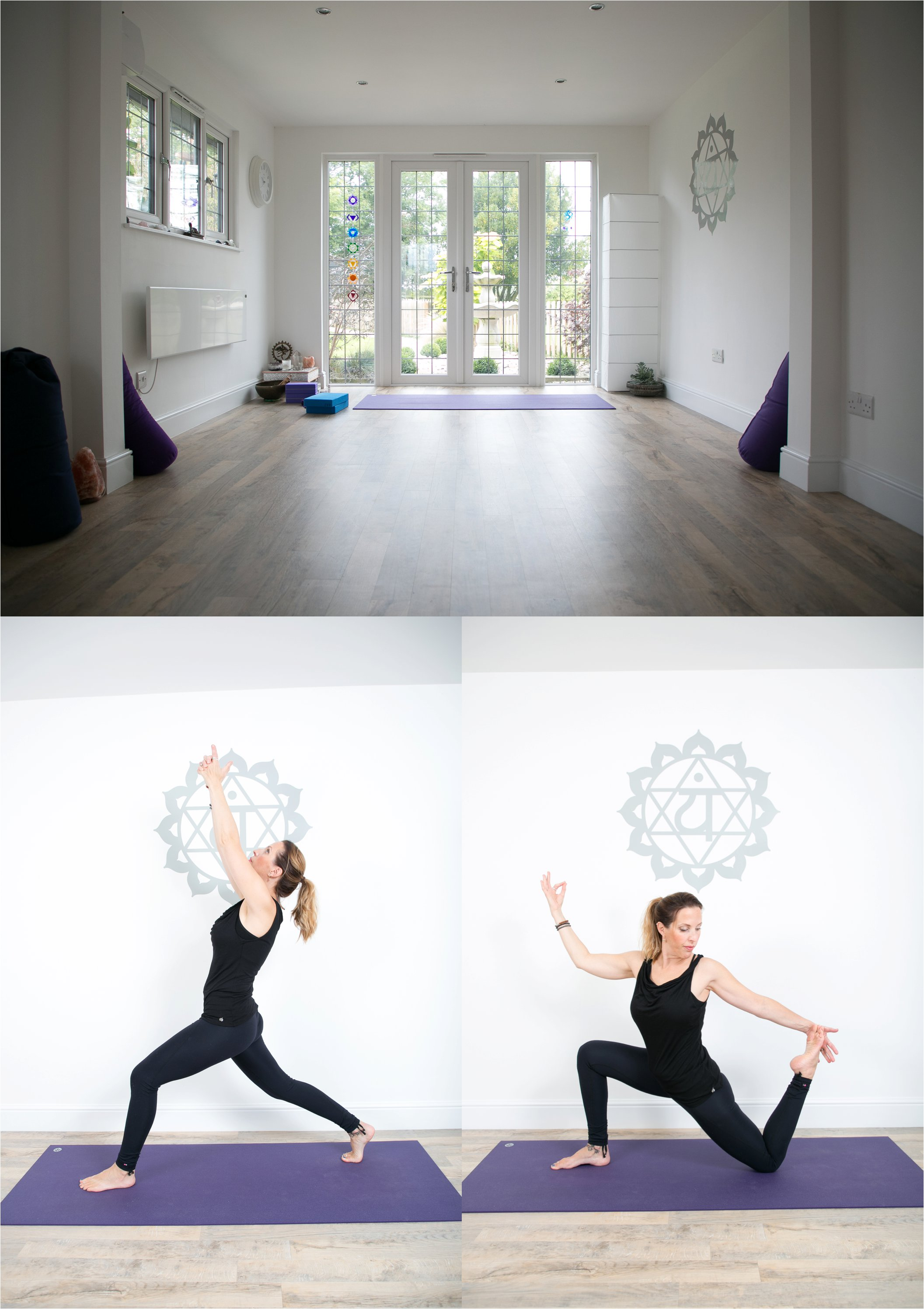 cambridge yoga photography
