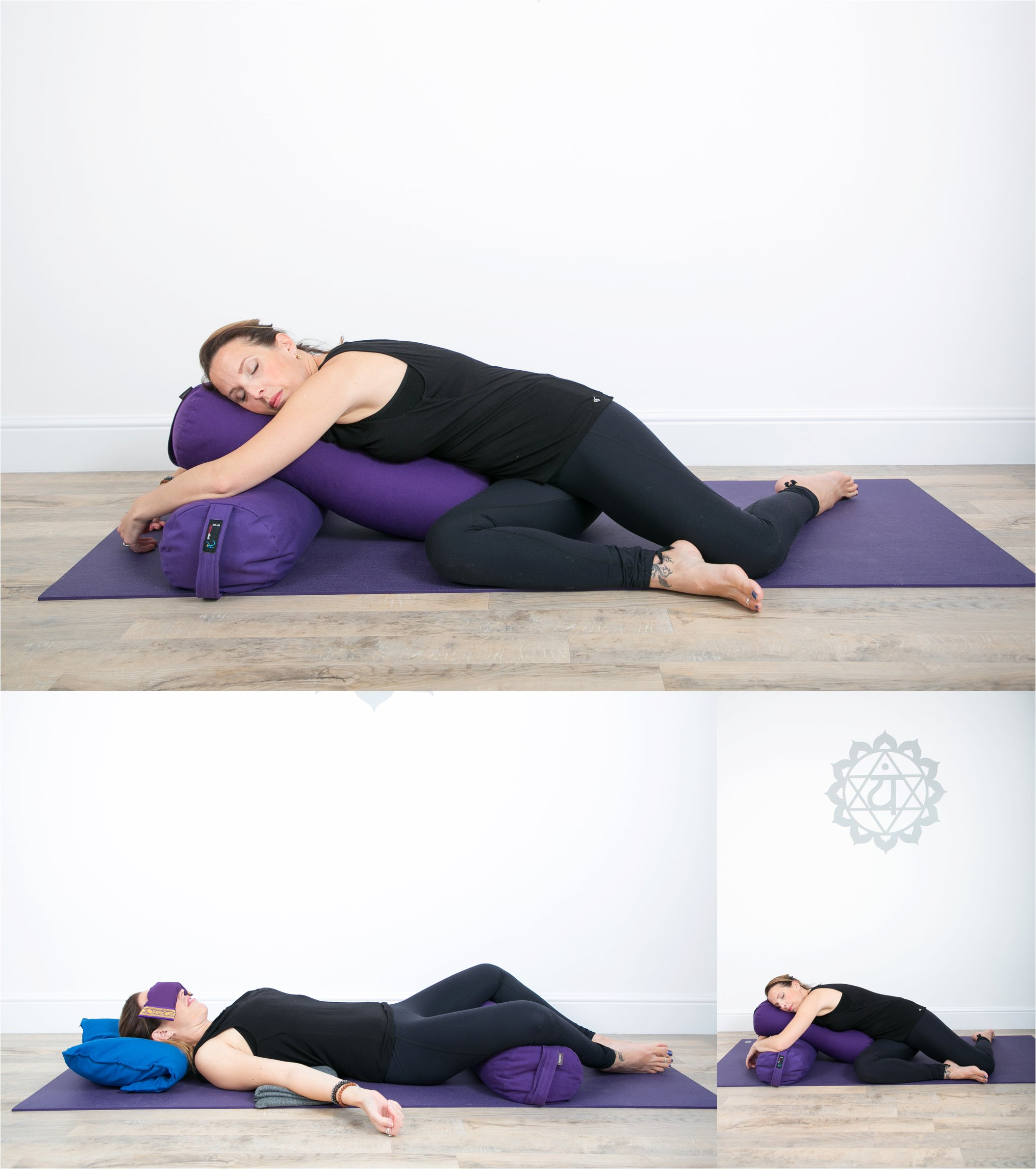 yin yoga poses, essex yoga photography