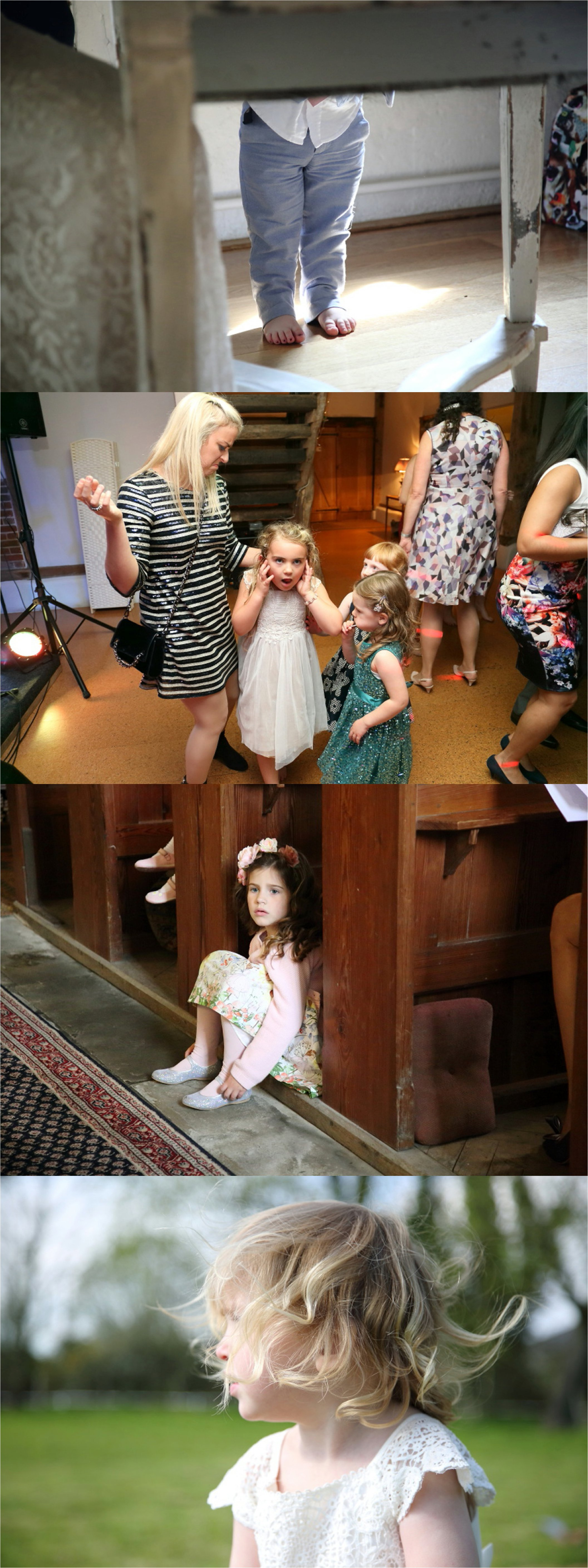 hints and tips for having children at your wedding, cambridge wedding photographer