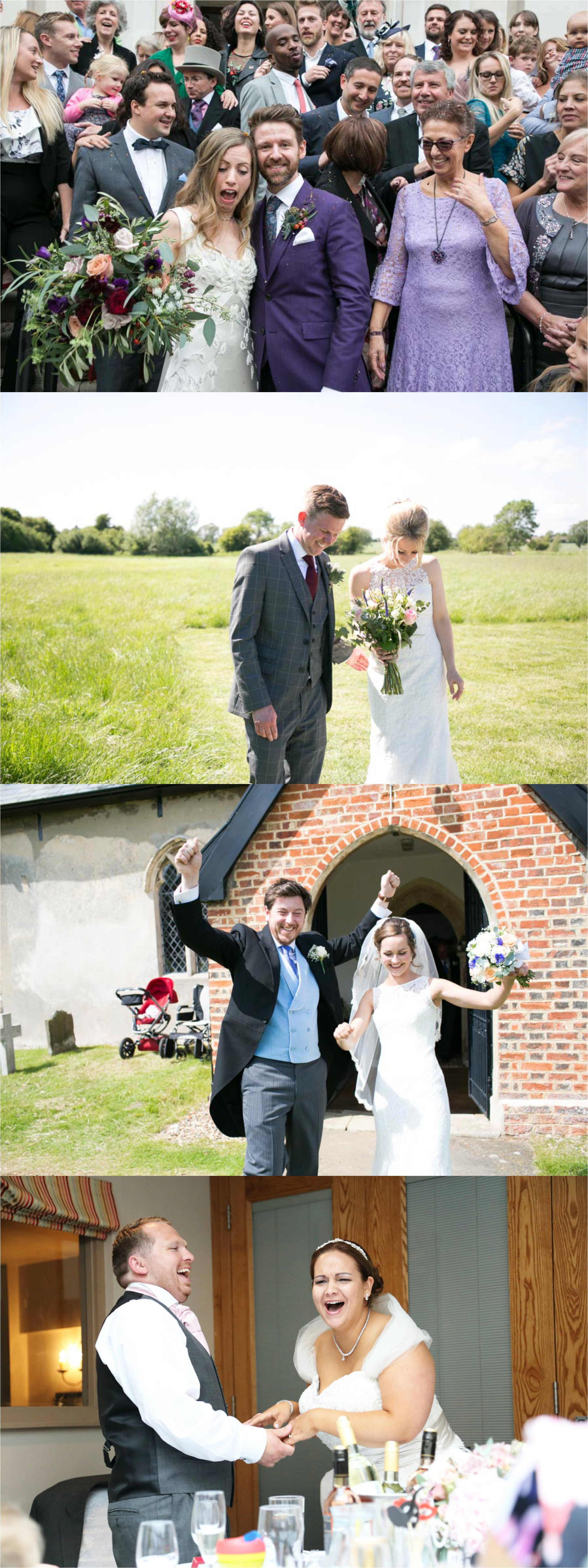 how to have relaxed fun wedding photography, cambridge wedding photography