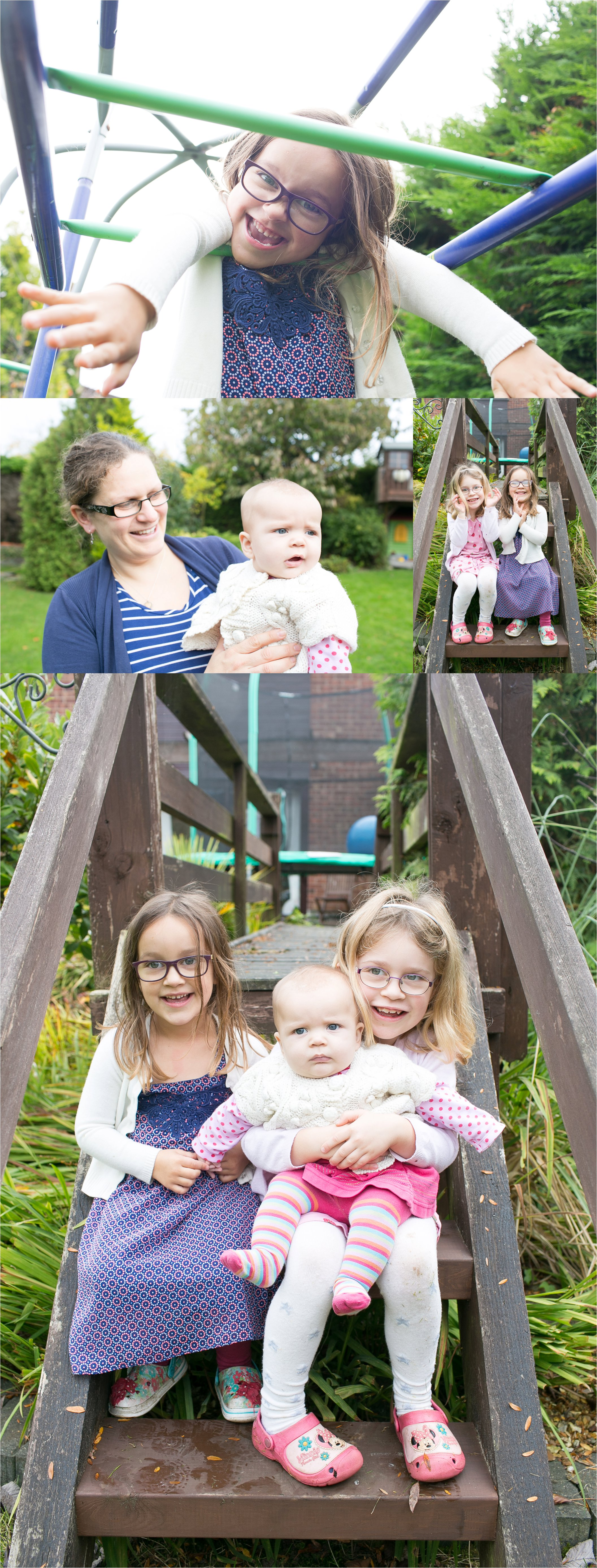 creative and relaxed family photography in suffolk