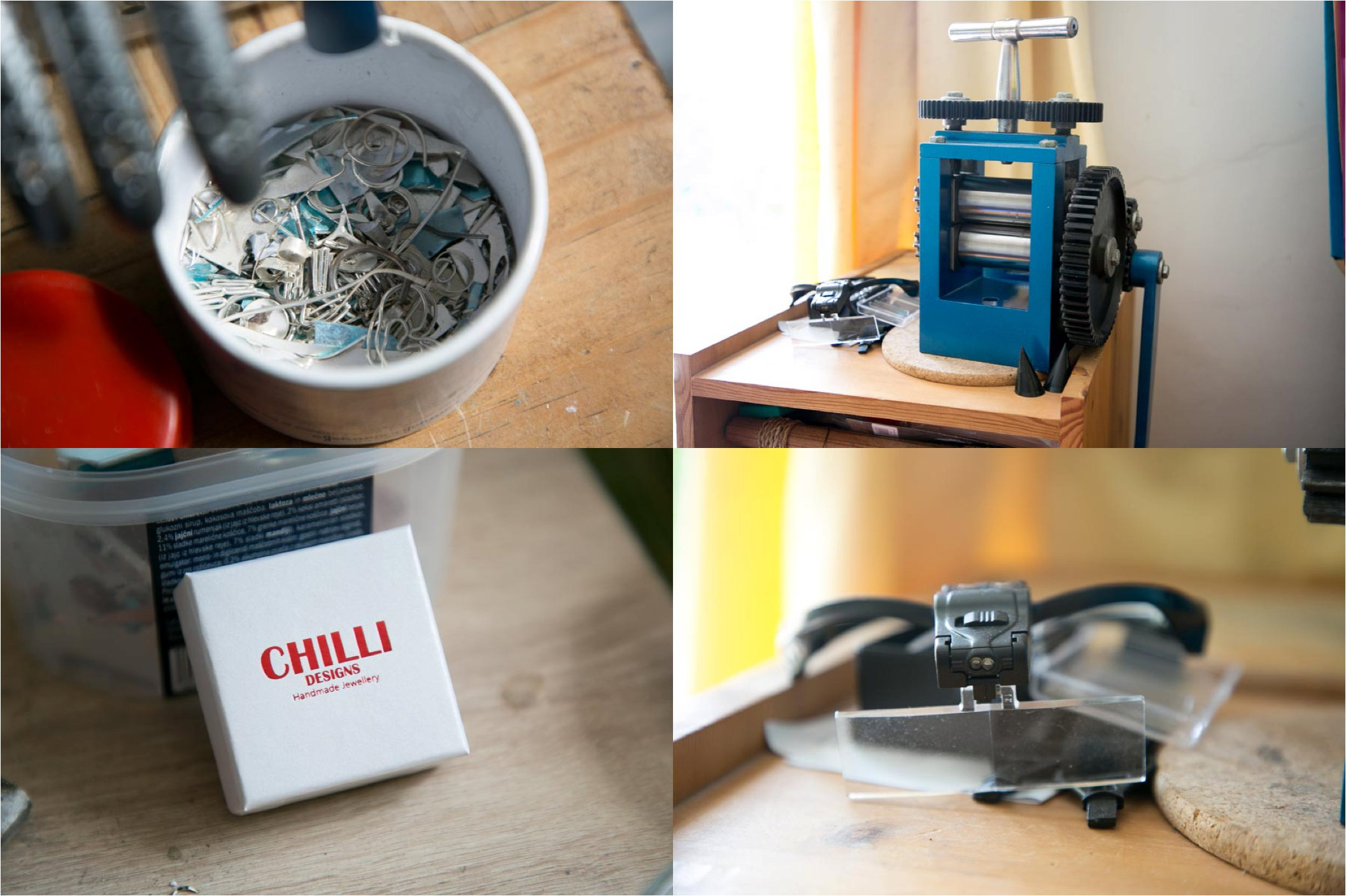 informal detail photography of makers in cambridge