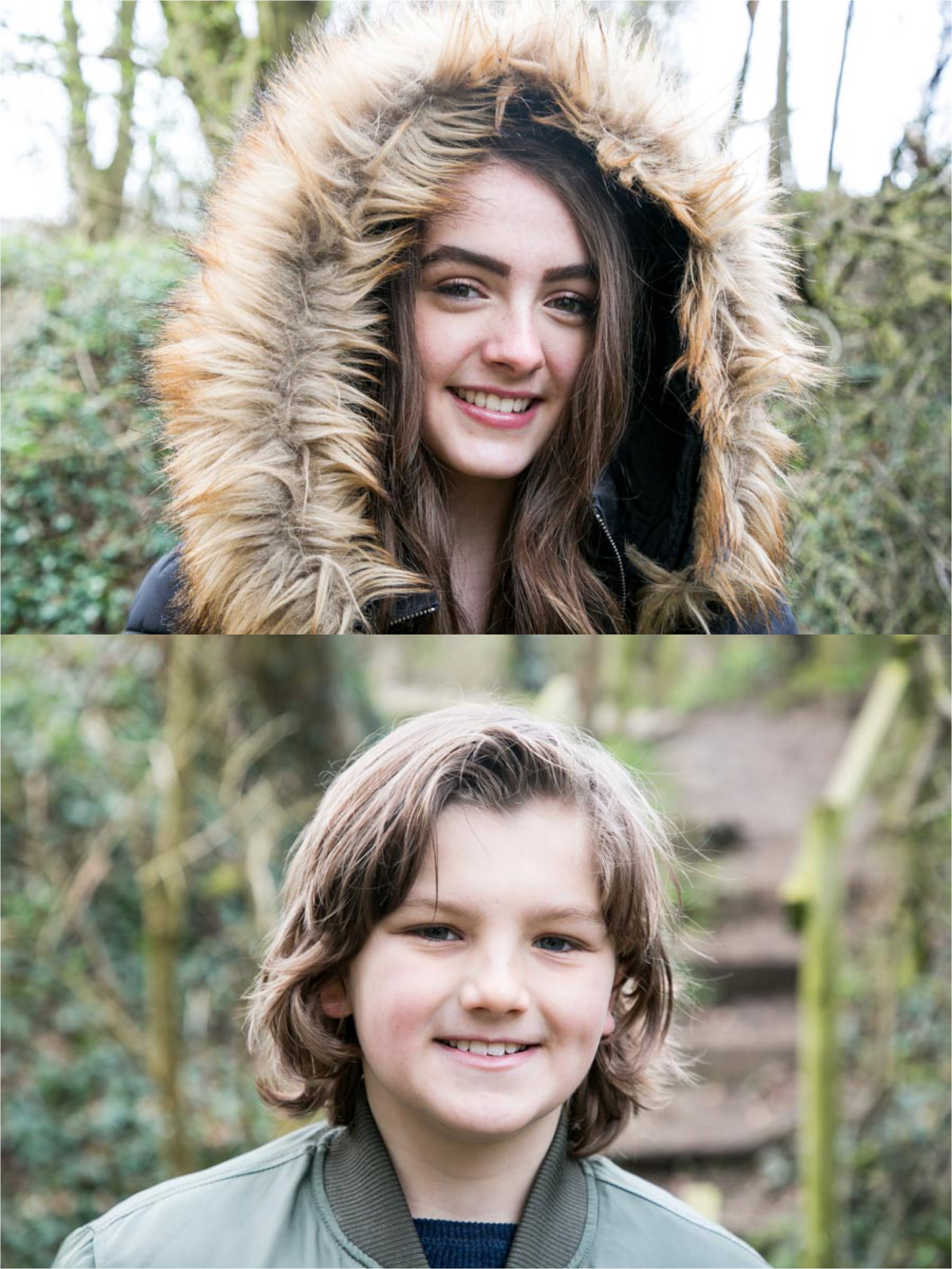 suffolk creative and natural family photography