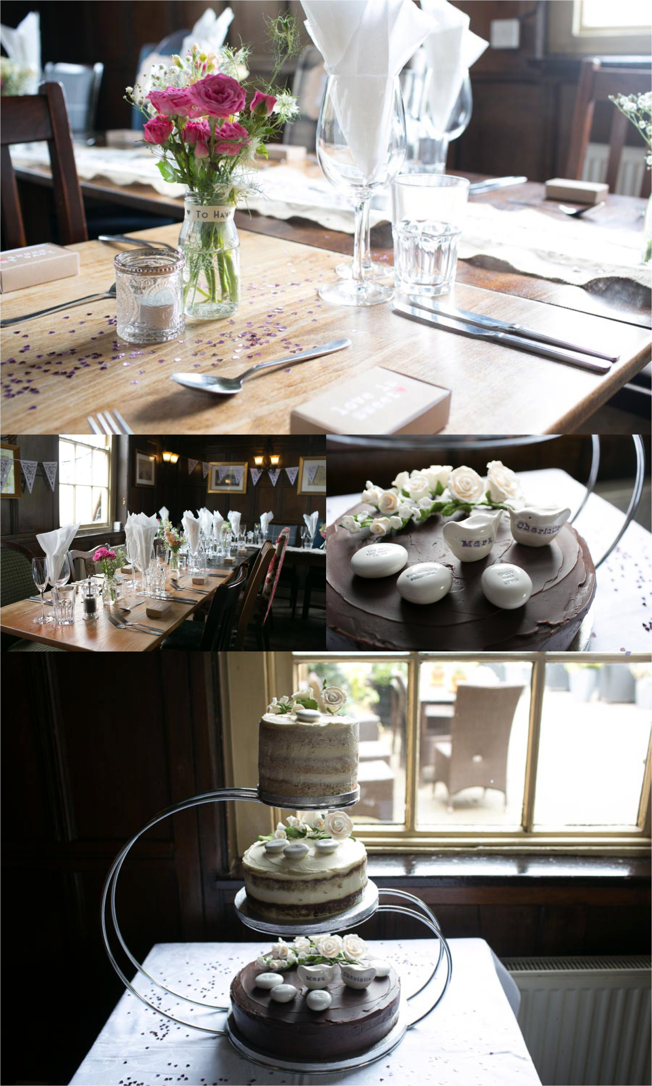 intimate wedding at The Athenaeum Bury st edmunds