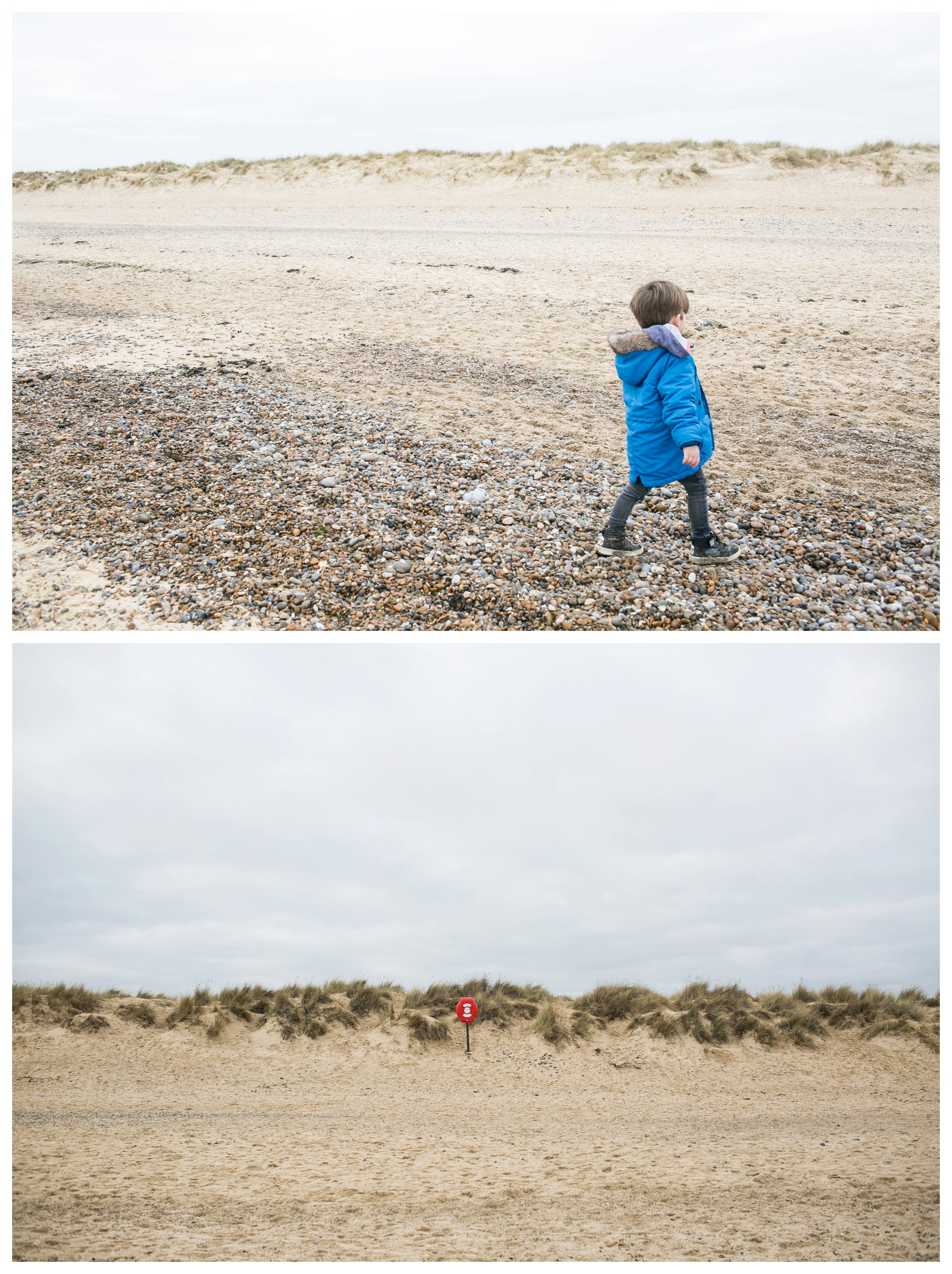 southwold beach photography