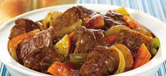 B uf mijot ww recettes cookeo - Comment cuisiner basse cote de boeuf ...