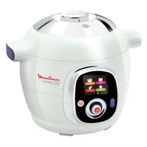 Moulinex Cookeo USB
