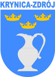 Gmina Krynica-Zdrój