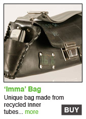 Imma Recycled Bag