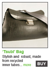 Tsubi Recycled Bag