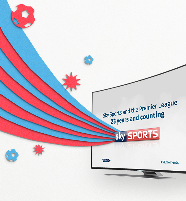 Redblue case study sky sports mob