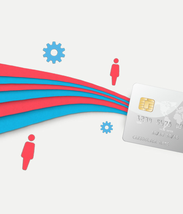 Redblue case study credit card v3 mobile