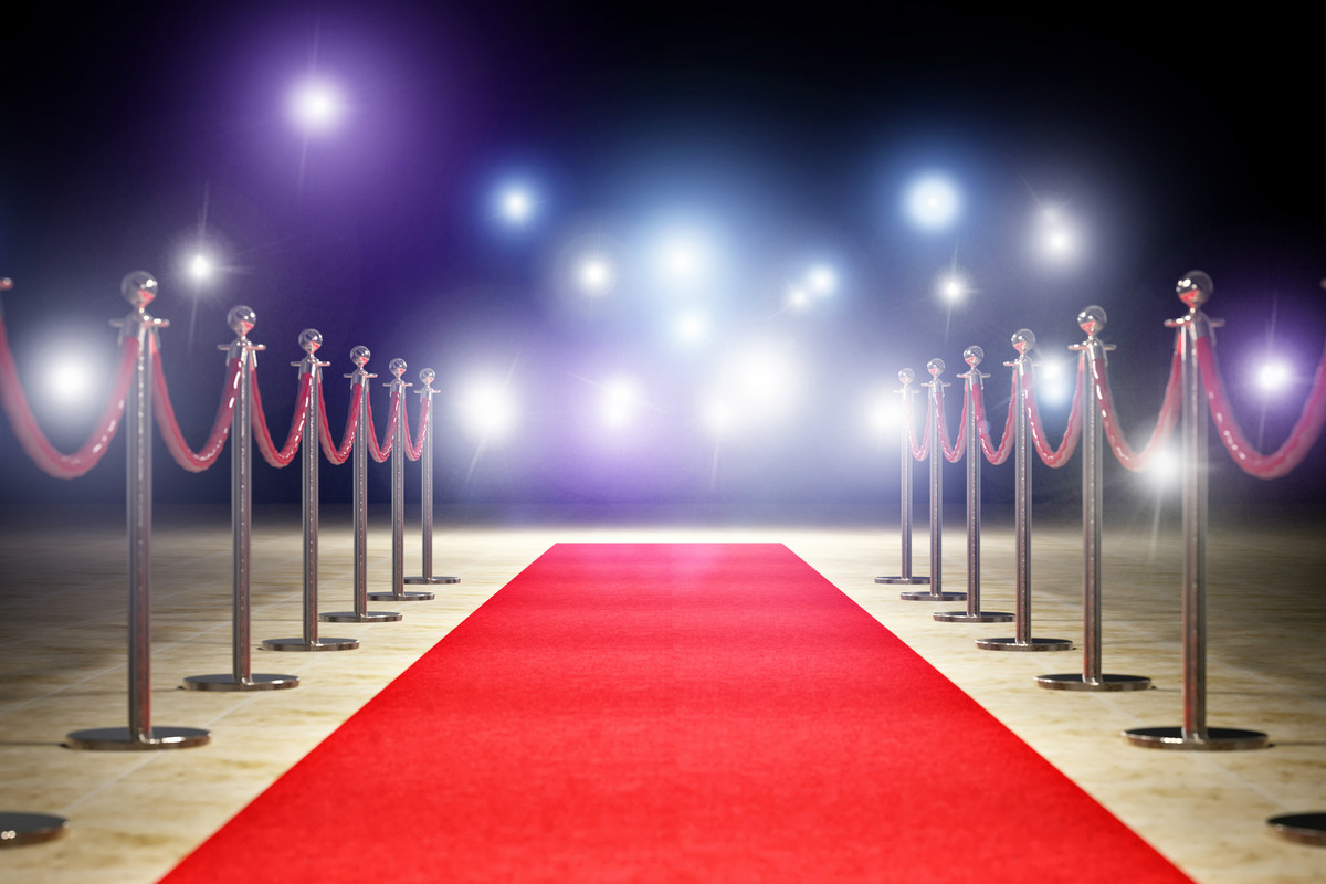 Red carpet 1200 x 800