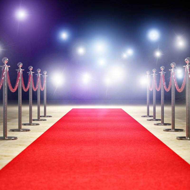Red carpet 800 x 800