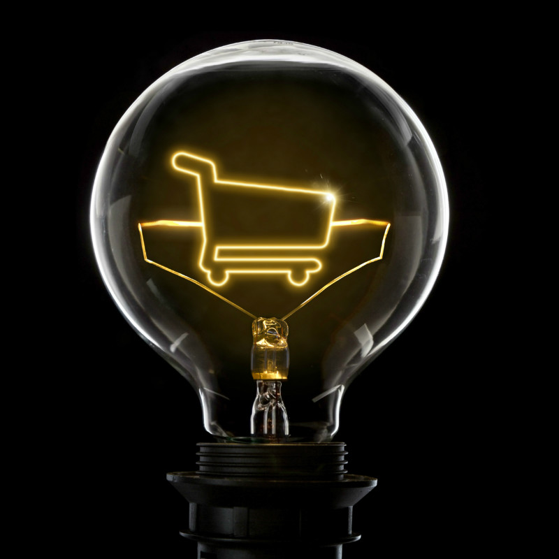 Shop light bulb 800 x 800