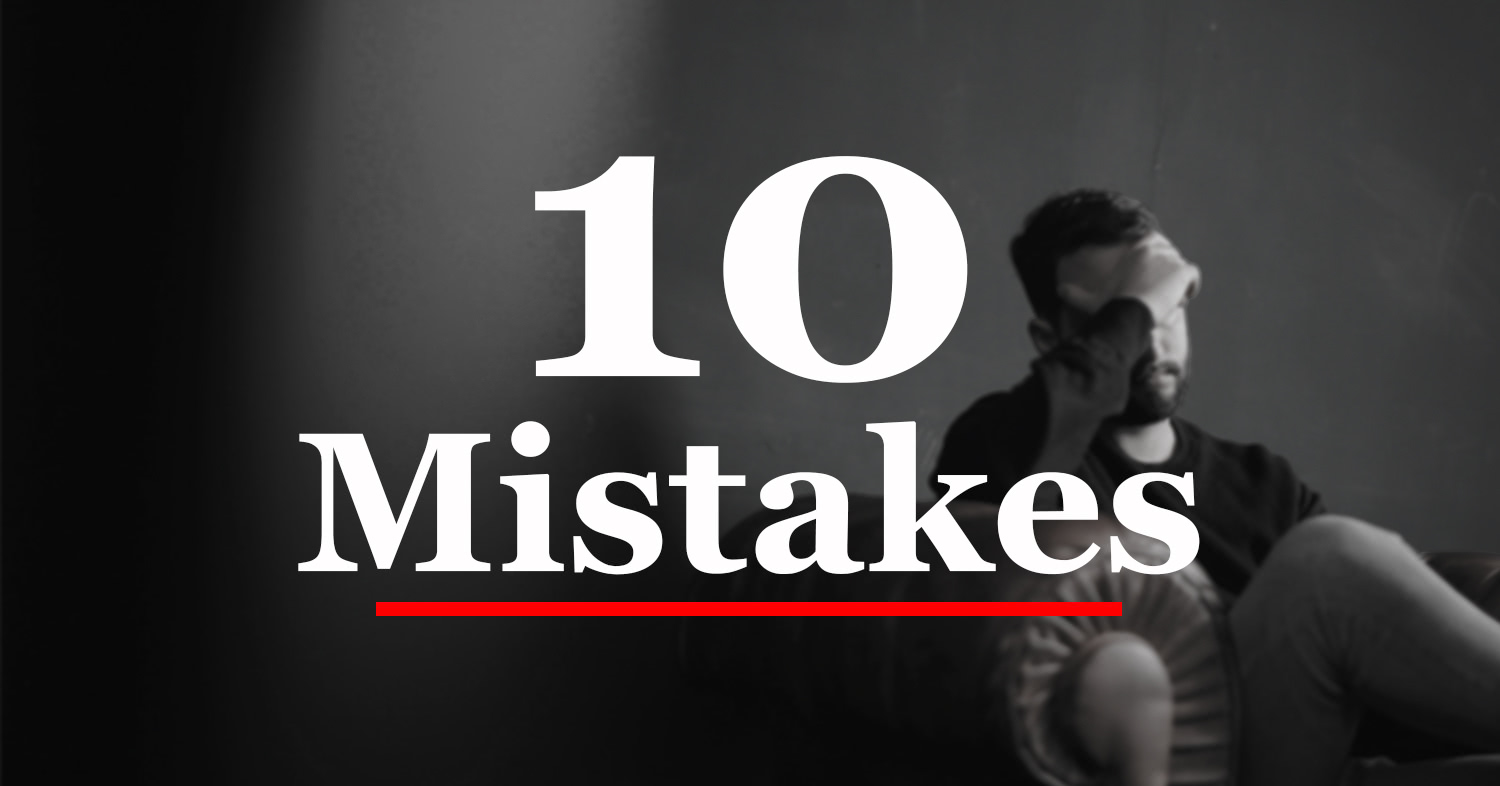 10 Mistakes You Make When Producing InDesign Documents In Many Languages