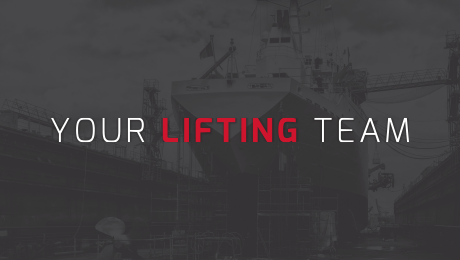 ABOUT YOUR LIFTING TEAM