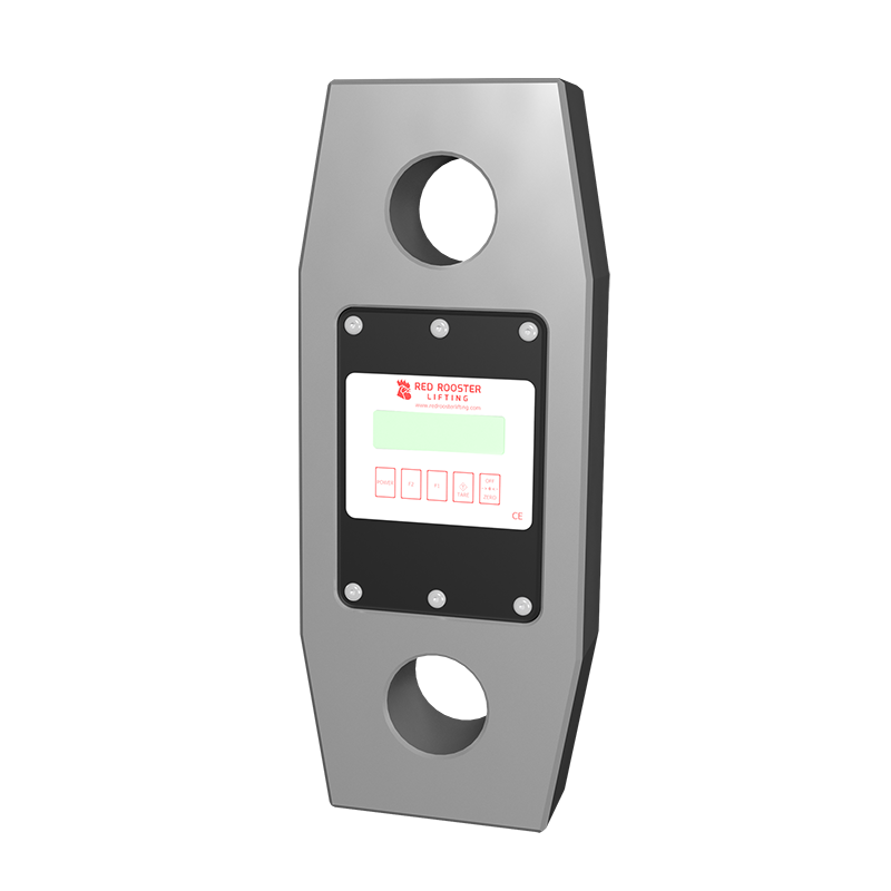 LOAD CELL SELF-INDICATING