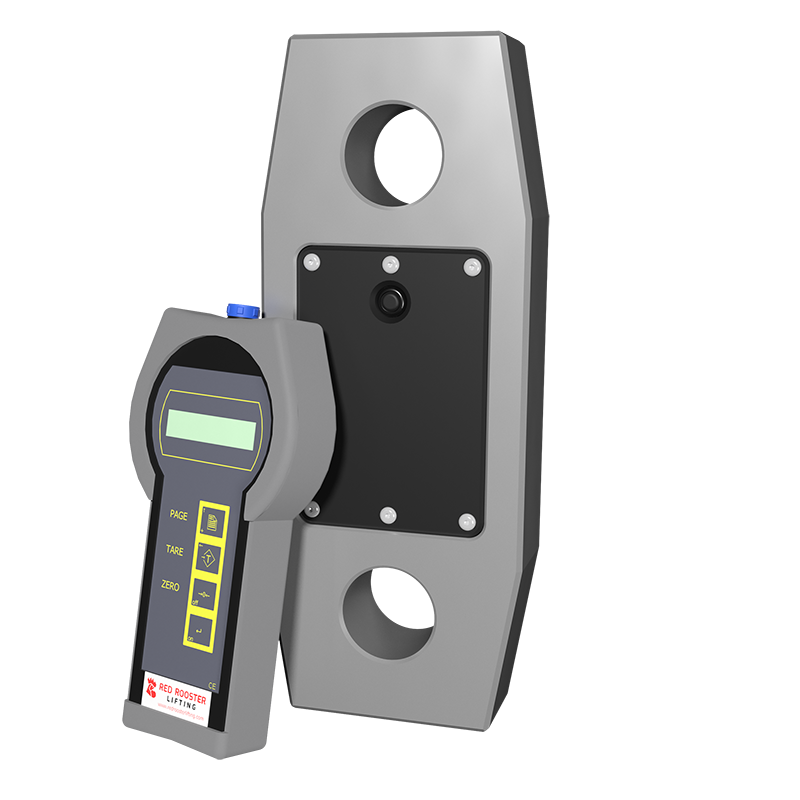 LOAD CELL TELEMETRY
