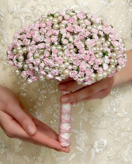 ramos de novia irresistibles para tu boda