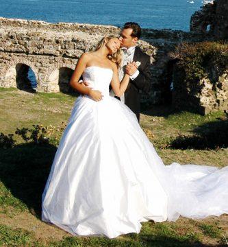 7 tips protocolo para una boda