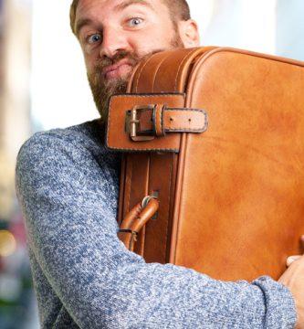 Ideas para la maleta de novios
