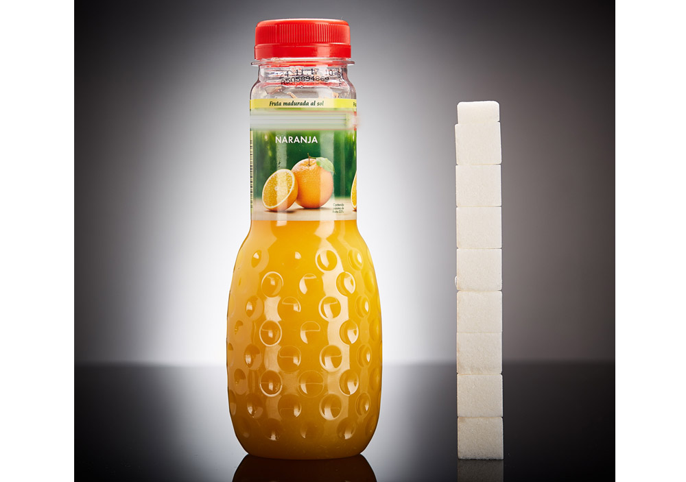 5 cosas que pasan cuando dejas de comer azúcar