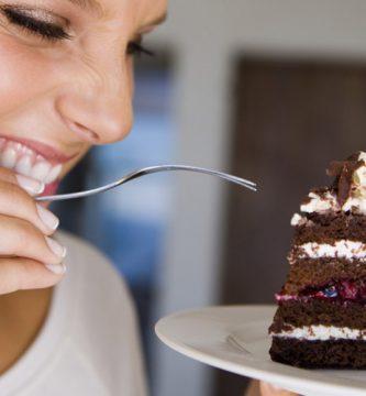 5 cosas que pasan cuando dejas de comer azucar