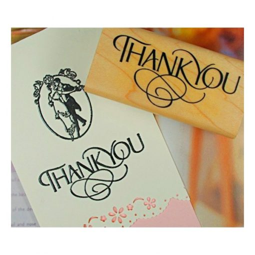 "SELLO ""THANK YOU"""
